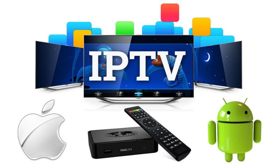 WOW TV Channel list - IPTV South Africa 2018